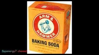 Baking Soda, Heavy Metal Detox and Immune System support