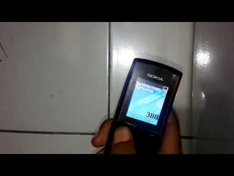 Solusi nokia X1 normal solution