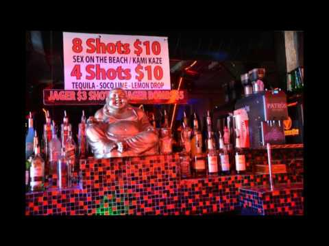 The Best Spanish Club in Fort Lauderdale | Ebar Club 13