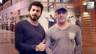 Salman Khan & Fawad Khan To Come TOGETHER In Nitin Kakkar