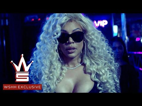 Lyrica Anderson ft Blac Youngsta – Rent Cover