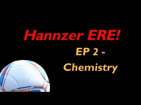 FIFA 13 PS3 Ulimate Team | Top Tips! EP2 - Improving Chemistry