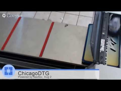 ChicagoDTG.com Same Day T-Shirt printing