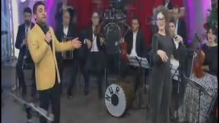 Nuri Serinlendirici-Xizi Daglari-Bibi Bibi can