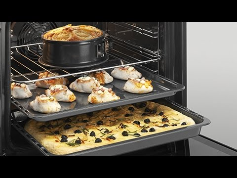 Convection Oven - Cooking Versatility
