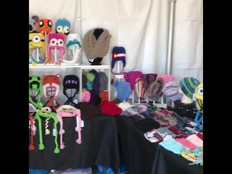 Craft Show 2017