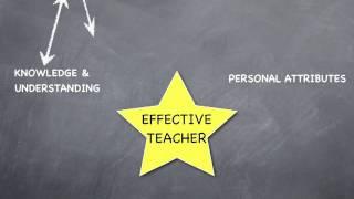 A Teachers Role