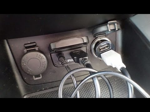 How to get more power out of your car's USB port!