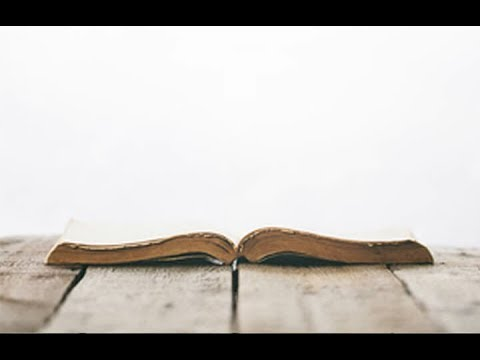 Read The GOOD BOOK, then make a Decision!