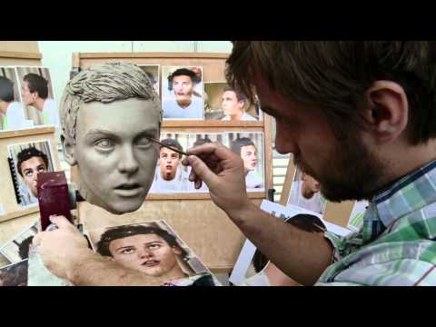Tom Daley Dives into Madame Tussauds