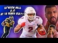 The NEXT LeVeon Bell And Hes Only 15 YEARS OLD Kendall Milton Highlights Reaction