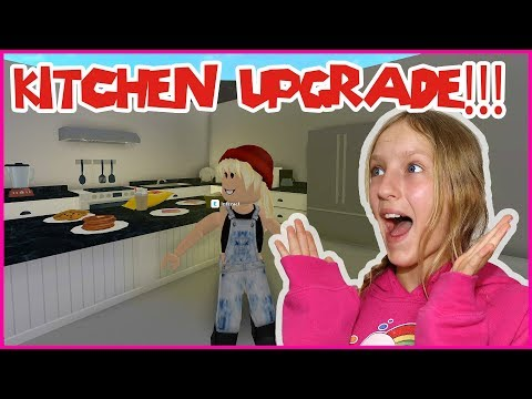 Upgrading My Kitchen!