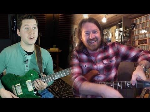 How to Become a Session Guitarist (ft. Bryan Ewald) | The Music is Win Podcast – Ep. 24