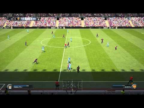 Fifa 15 ( PC ) Demo - Gameplay 1080p Ultra Settings
