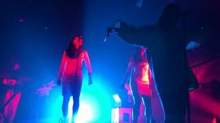 Waitin - Kelela live at Heaven London 3.12.17