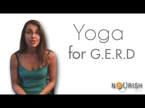 Yoga for GERD