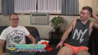 Will Ospreay on AJ Styles