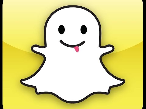How to enable front facing flash for Snapchat