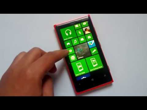 Block calls and SMS on Windows Phone 8 with Amber Update