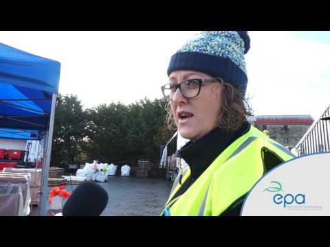 EPA Farm Hazardous Waste Collection 2016