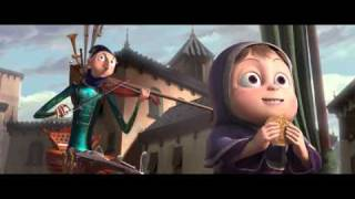 One Man Band Pixar Studios