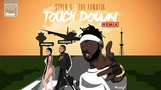 Stylo G & Fanatix - Touch Down (ft. Nicki Minaj & Vybz Kartel)