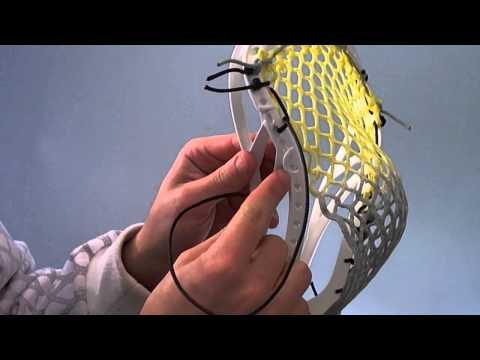 Tutorial: Nike Lakota Mid Pocket - 15mm ECM