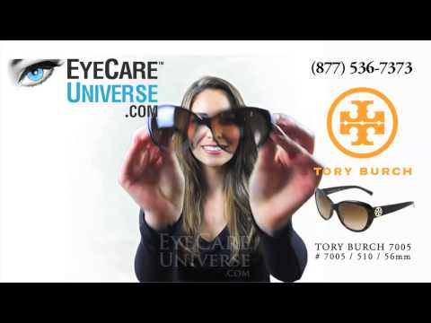 Tory Burch TY7005 510/8 56mm Sunglasses Review