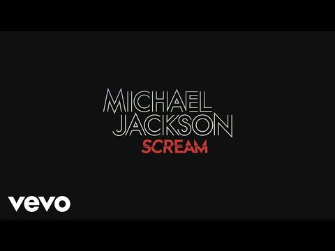 Michael Jackson - Scream (Album Teaser)
