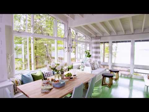Sarah Richardson's Top 7 Room Transformations