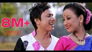 Atiya Ki Karu , Montumoni Saikia , Full Video , Gogona Vol.5 , Assamese Song 2019