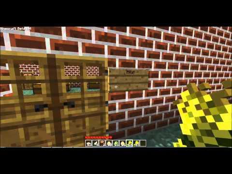 Minecraft: Cake Factory