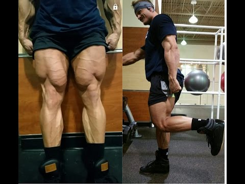 HUGE Leg day tip - build more muscle in your legs!