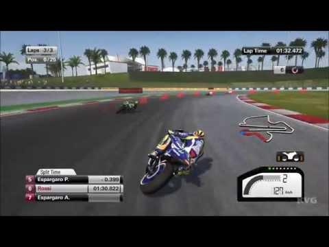 MotoGP 15 - Sepang Circuit | Malaysia Gameplay (PC HD) [1080p]