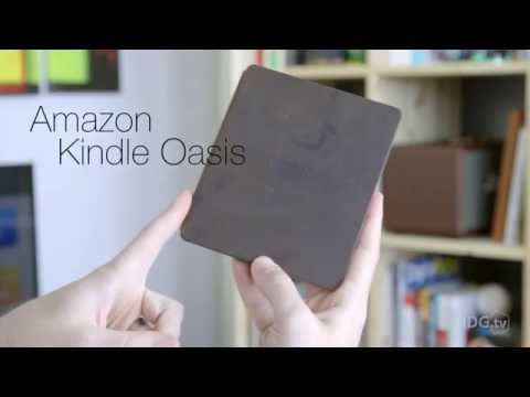 Amazon Kindle Oasis review: The best eReader but also the most expensive