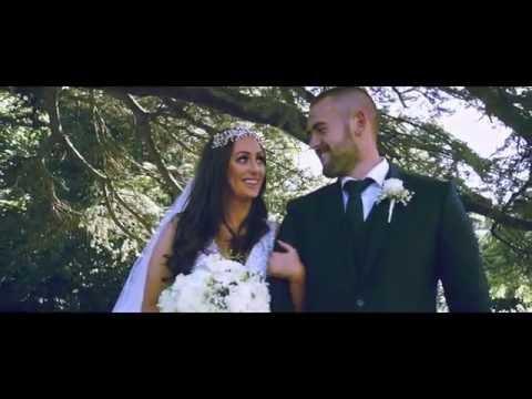 Natalie & Sean Wedding Highlights