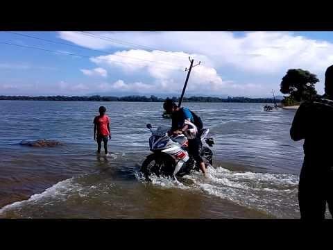 Flood in Guwahati