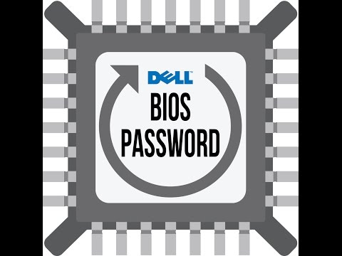 Reset bios password on most Dell optiplex computers. Bios reset pin