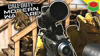 I could play this Modern Warfare mode FOREVER