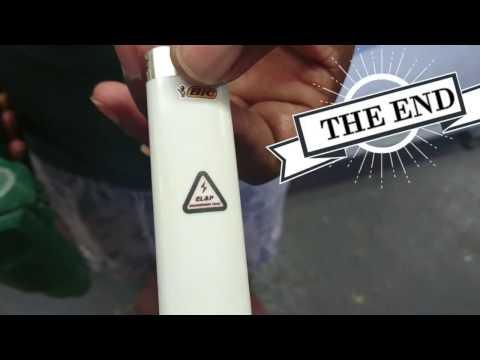 BIC LIGHTER printing tutorial with Uprint Digital Direct