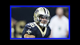 Daniel lasco injury update: saints rb out for season with bulging disk