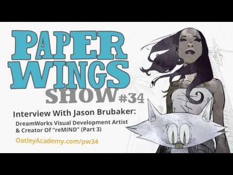 Interview With Jason Brubaker Part 3