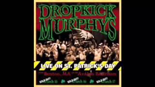 The Dropkick Murphys  Dirty Water Live