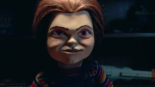 Download 'Child's Play' Official Trailer (2019) | Aubrey Plaza, Brian Tyree Henry, Mark Hamill Video