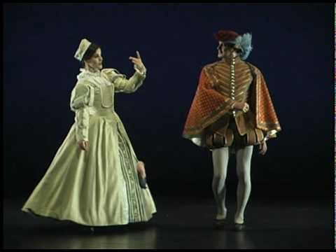 How to Dance Through Time: The Majesty of Renaissance Dance | Dancetime
