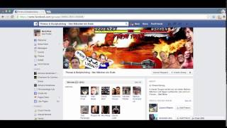 How To Get More Facebook Likes For Your Business Page Facebook Commun