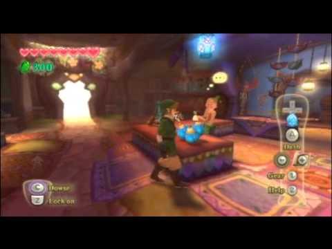 The Legend of Zelda: Skyward Sword Playthrough Part 24