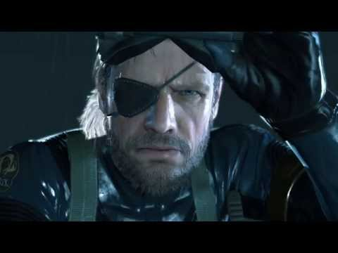 How To Play Metal Gear Solid: Ground Zeroes On A DirectX 10 Graphics Card