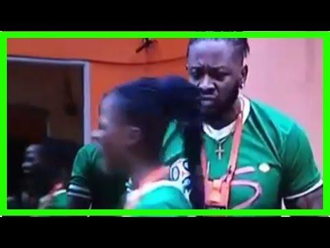 BBNaija 2018: Teddy A not my type, I like Miracle | Big Brother Naija: Double Wahala 2018