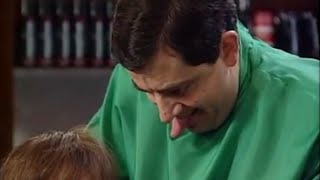 Hair by Mr. Bean of London | Episode 14 | Classic Mr. Bean